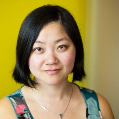Photo of Cecilia Lu