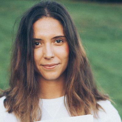 Photo of Juanita Lee-Garcia