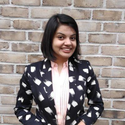 Photo of Priya Pandey