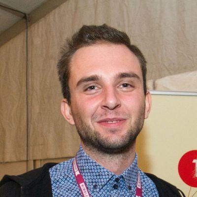 daniel drakeford profile pic image