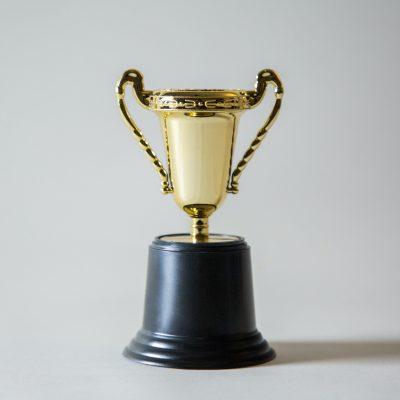 trophy award image