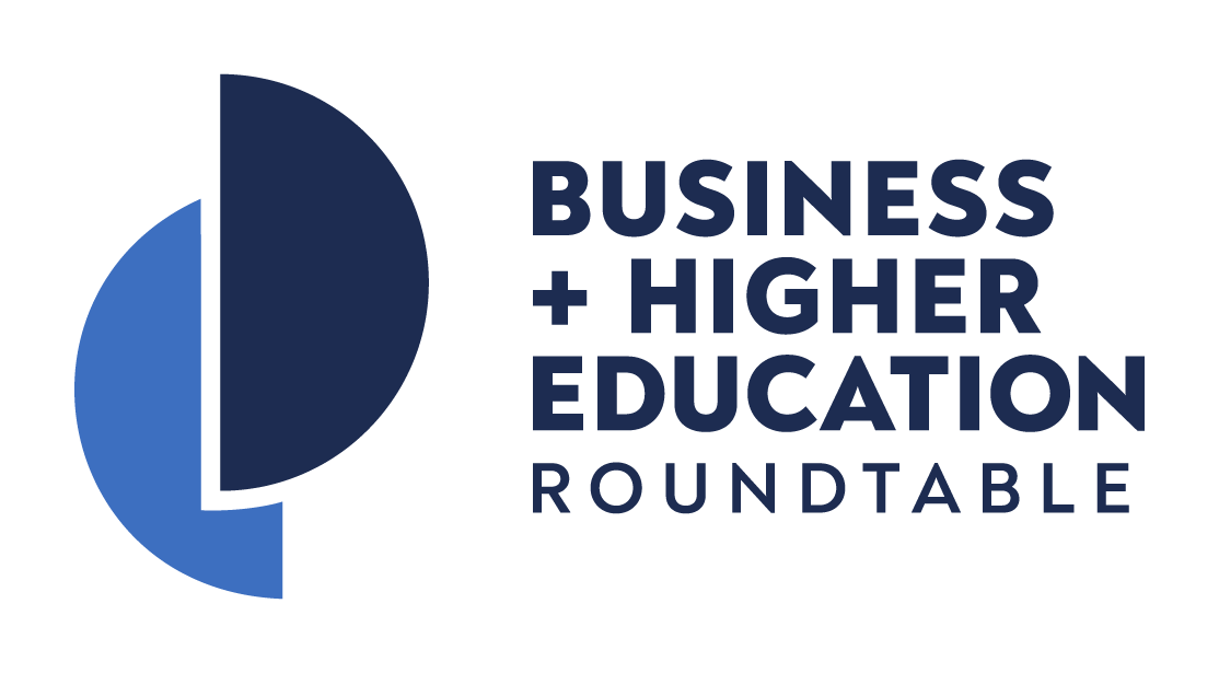 Business & Higher Education Roundtable Logo